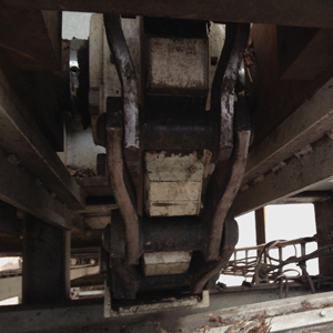 Maintenance of Conveyor Chains