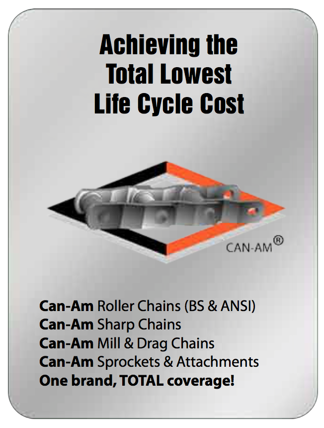 can-am chains